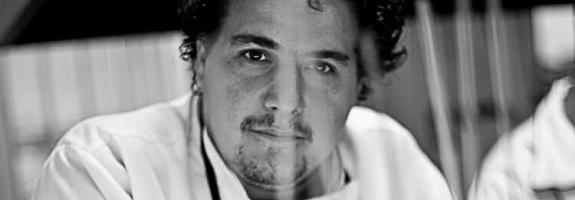 chef Leandro Pimenta