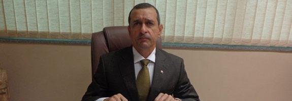 Resultado de imagem para juiz eleitoral Glaucenir de Oliveira