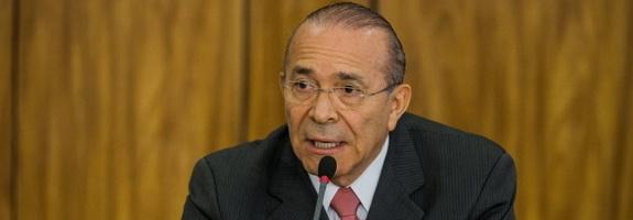 chefe da Casa Civil, Eliseu Padilha