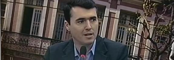 prefeito de Juiz de Fora, Bruno Siqueira