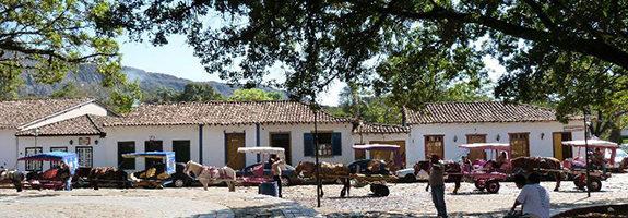 Festival de vinho e jazz em Tiradentes