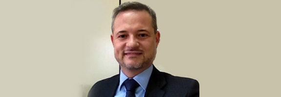 o juiz do Trabalho Jose Eduardo Alcantara