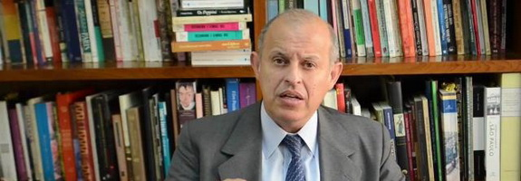 Alberto Zacharias Toron