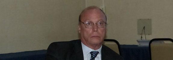 Roberto Saldanha