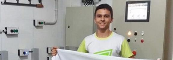 Lucas Fernando de Oliveira Santos