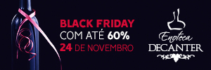 Banner lateral #6 - Decanter - Black Friday