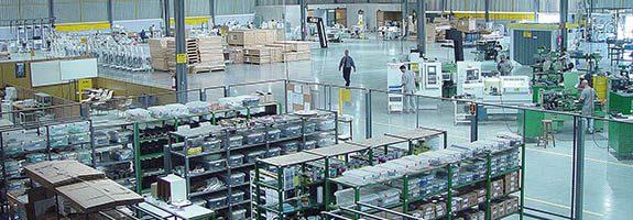 a49bcfc6537c0 O Grupo Prime Holding inaugura uma nova fábrica, nesta sexta-feira, em  Lagoa Santa, envolvendo investimentos de R  25 milhões. A VMI Tecnologias,  como é ...