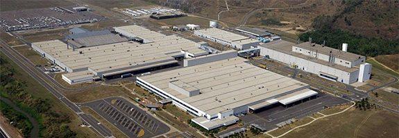 Resultado de imagem para ford anuncia fechar fabrica