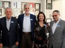 04/09/2018 - Conexão João Batista dos Mares Guia