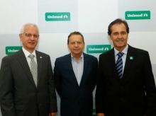 14/04/2019 - Inauguração Unimed Betim