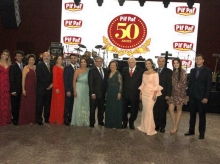 15/08/2018 - 50 anos PIF PAF