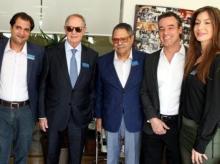19/10/2019 - Conexão José Isaac Peres
