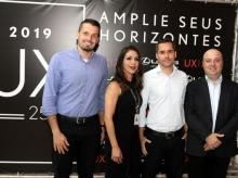 25/04/2019 - Lançamento Lexus UX 250H