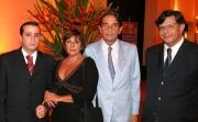 2006/03/21 - HOMENAGEM DO ESCRITORIO DÉCIO FREIRE AO EX-MINISTRO CARLOS MÁRIO VELLOSO