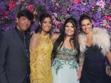 30/09/2019 - 15 anos Laura Gandra Mascarenhas ii