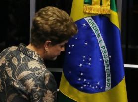 Dilma não é mais presidente. Temer assume como titular e viaja para a China